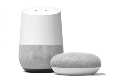 FAILLE GOOGLE HOME