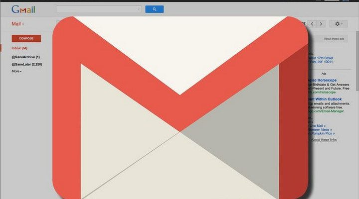 conversations Gmail