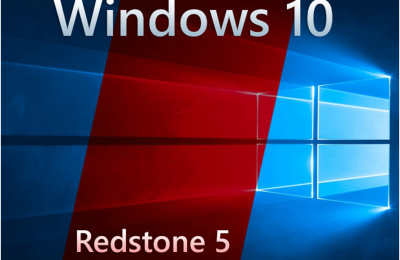 windows10 redstone5