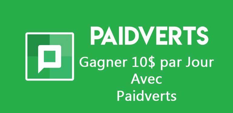 Paidverts