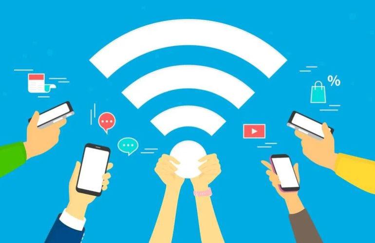 Plus de la moitié de la population mondiale est connectée à Internet et sur le Web
