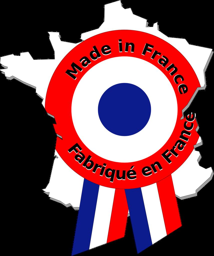 numérique made in France
