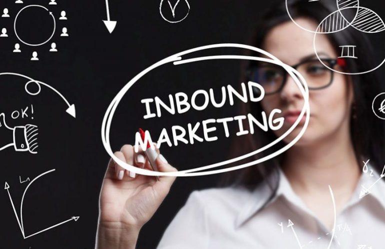 Les 5 piliers d'une stratégie Inbound marketing